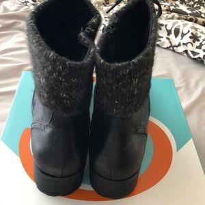BareTraps Shoes - Baretraps Orley Boots 8.5